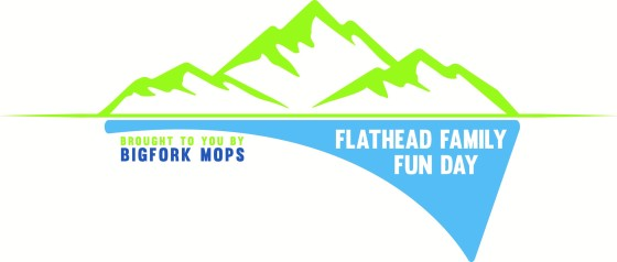Flathead Family Fun Day logo